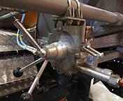 Блок управления бочкой автобетоносмесителя (АБС Тигарбо), фото 3