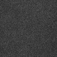 Фетр корейский жесткий 2 мм ПРЕМИУМ, ЧЕРНЫЙ МЕЛАНЖ C-92, 1 х 1.1 м, на метраж