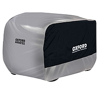 Чехол для квадроцикла OXFORD AQUATEX ATV BLACK-SILVER LARGE CV210