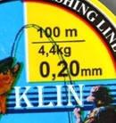 Леска Клинская, сечение 0,2, длина 100м., фото 2