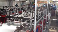 Проектирование и изготовление прокатных валков для метало-профиля