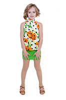 Детское летнее платье Американка р. 122-140, фото 1