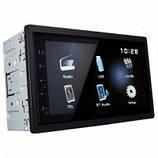 LCD магнитолы (mp5)