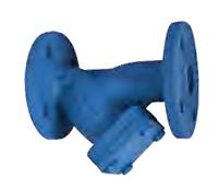 Фильтр сетчатый фланцевый DUYAR(PN16) T-0820-80