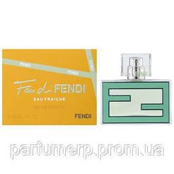 Fendi Fan Di Fendi Eau Fraiche (30мл), Женская Туалетная вода  - Оригинал!