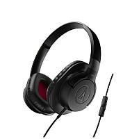 Audio-Technica Наушники Audio-Technica ATH-AX1IS Black