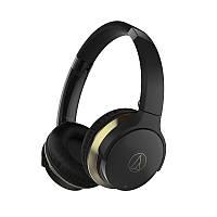 Audio-Technica Наушники Audio-Technica ATH-AR3BT Black