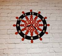 ШТУРВАЛ (штурвал) часы, фото 1