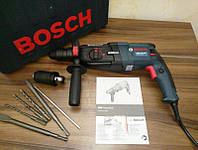 Перфоратор Bosch GBH 2-28 DFV + патрон