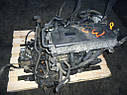 Мотор (Двигатель) Seat Ibiza Skoda Fabia VW Polo Octavia 1.4 16v BBY 2005r , фото 2