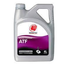 IDEMITSU ATF  4л