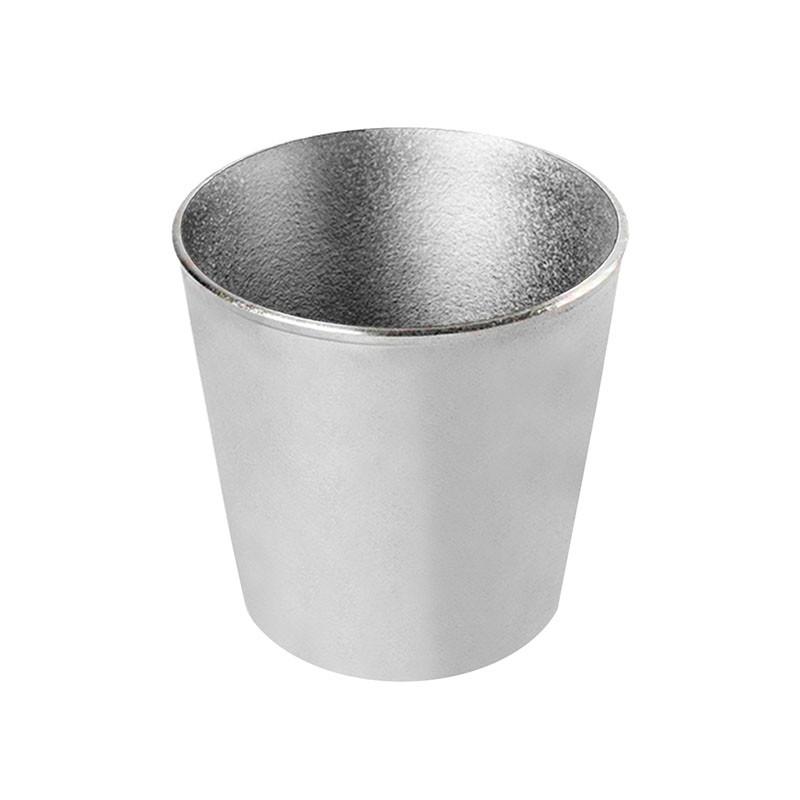 Форма 14.5х16см/2л из алюминия для выпекания кулича Биол
