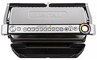 Гриль Tefal OptiGrill+ XL GC722D34