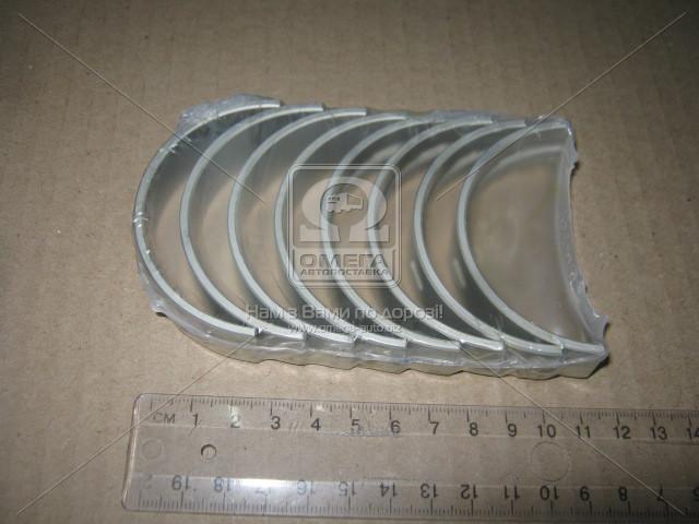 Вкладыши коренные VAG 0.25mm 2.6/2.8 V6 AAH/ABC (Mopart) 10-1286 25