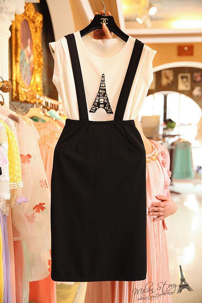 Женский костюм Paris СС8237