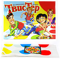 Игра «Твистер» для веселой компании | Danko Toys