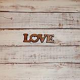 LOVE слово, фото 3