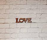 LOVE слово, фото 4