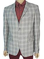 Світлий чоловічий піджак Paulo Boselli K.3089