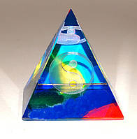 Пирамида Инь-Ян