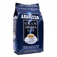 Кофе в зернах Lavazza Gran Aroma Bar Лавацца Гран Арома Бар 1000 гр