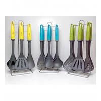 Кухонный набор A Plus из 7 предметов. Лопатки для кухни