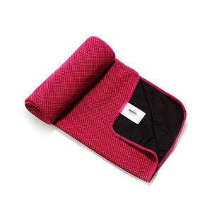 Remax (OR) Cold Feeling Sporty Towel RT-TW01 Pink (Полотенце)