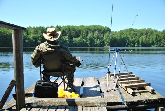 Прогнозируем клев рыбы на 27, 28 октября.