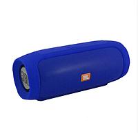 Портативная колонка c Bluetooth  JBL FLIP3  Blue