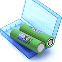Аккумулятор для электронных сигарет  Samsung 2500mAh 18650 / 25r