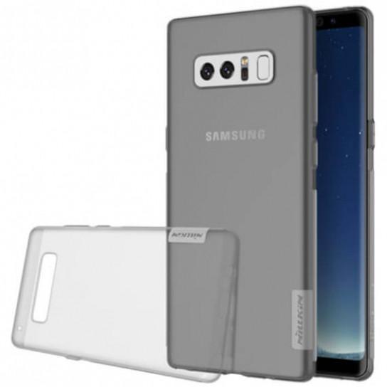 TPU чехол Nillkin Nature Series для Samsung Galaxy Note 8