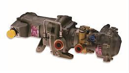 Мотор-насос Eaton MPEV3-056 с жидкостным охлаждением для авиатехники