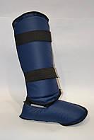 Защита для ног (голень+стопа )pvc.