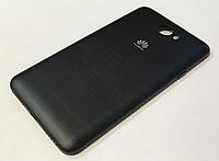 Задняя крышка Huawei Y5 II (CUN-U29/CUN-L21)/Honor 5/Honor Play 5, черная