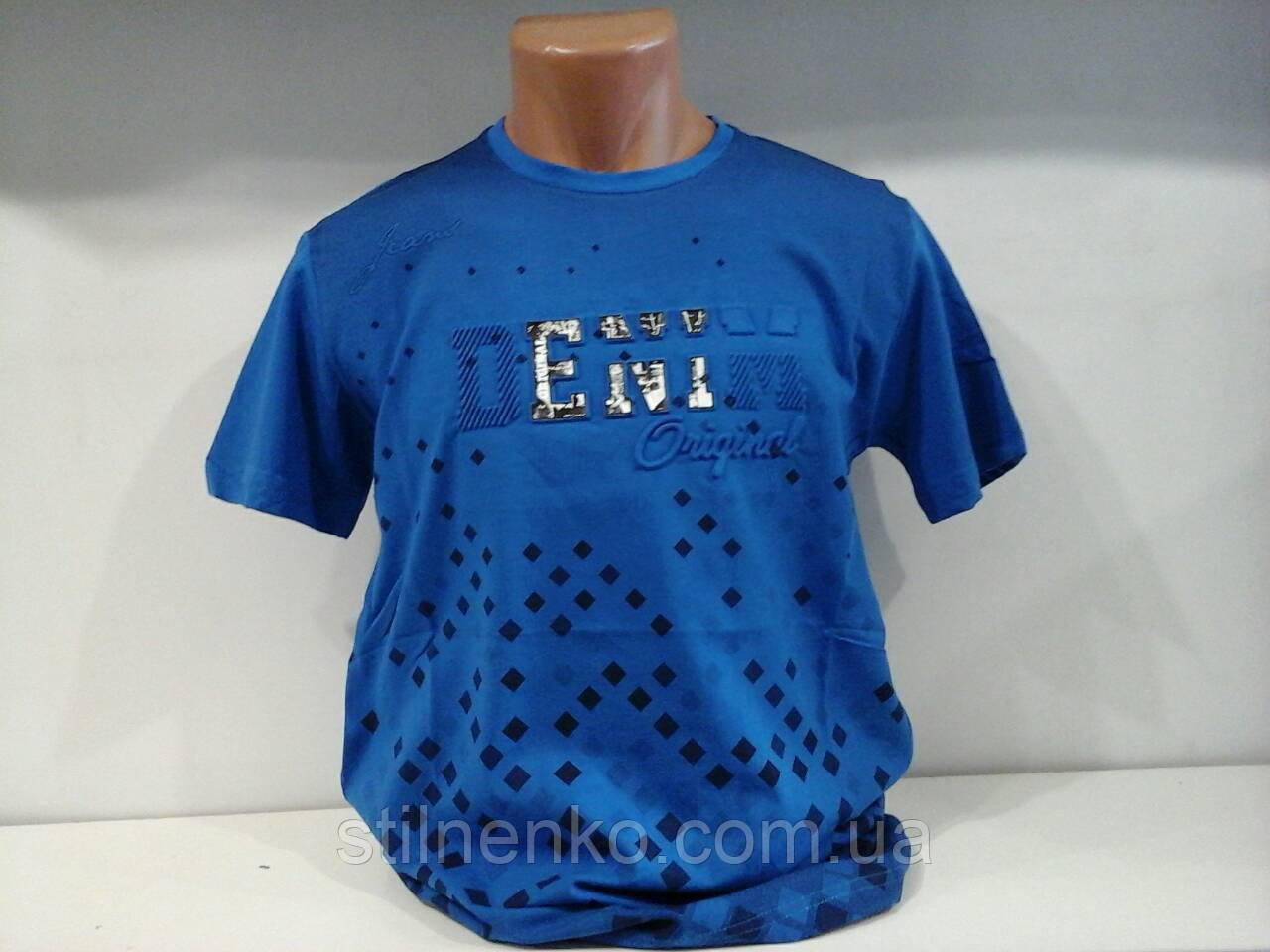 Футболка мужская CRACOW р-р M. L. XL. 2xl