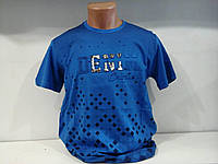 Футболка мужская CRACOW р-р M. L. XL. 2xl, фото 1
