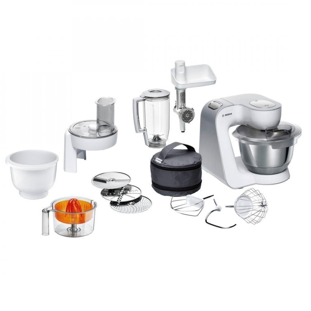 Кухонний комбайн Bosch MUM 58258