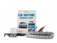 ДНЕВНЫЕ ХОДОВЫЕ ОГНИ ДХО DRL 018, Автомобильные светодиодные дневные ходовые огни LED, Ходовые огни для авто