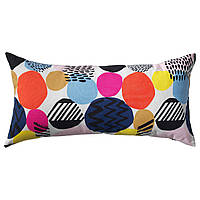 IKEA NEDJA Подушка, разноцветная  (303.895.70)