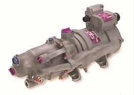 Мотор-насос Eaton MPEV3-056-6 с жидкостным охлаждением для авиатехники