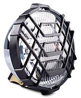 Фара противотуманная D=190 мм, галогеновая, стекло белое, 1 шт.