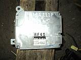 Б/у блок управління двигуном для Mazda 323F, фото 3