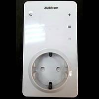 Реле напряжения сенсорное ZUBR SR1 в розетку