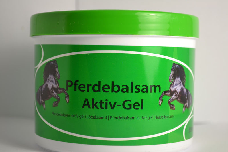 Лошадиный гель для суставов pferdebalsam лошадиная сила мазь для суставов цена фото