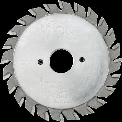 Пила підрізна DIMAR MVF 120 24Z 2.8-3.6 d20, складна, двокорпусна