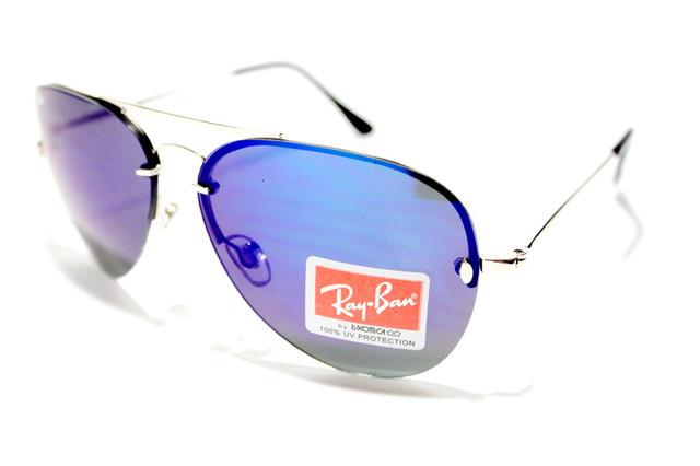 Солнцезащитные очки Ray Banкапли
