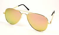 Солнцезащитные очки Aviator детские (8402 роз)