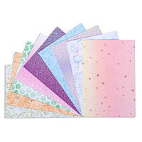 """Набір дизайнерського картону """"Beautiful collection"""" (Гарна колекція, Красивая коллекция)"""