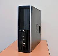 Системний блок HP Compaq dc8200 (SFF)