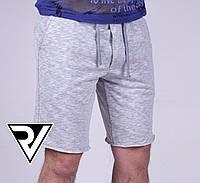 Спортивні шорти Rivosh grey'18